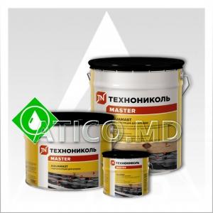 Mastica pentru hidroizolare acoperisului