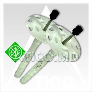 Diblu TD10MT - fixare p/u vata minerala