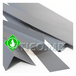 PVC metal - foi 1200x1000mm