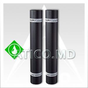 Stecloizol - membrana bituminoasa