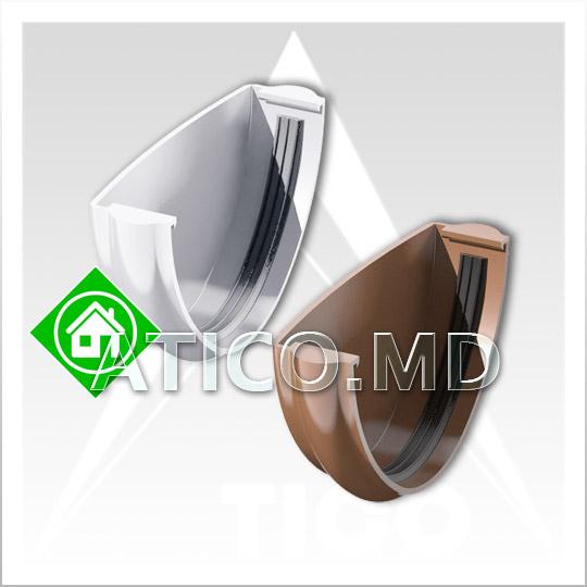 Sistema de scurgere - TehnoNICOLI PVC