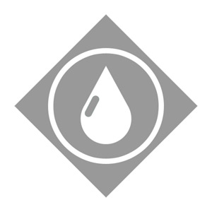 water-drop-gray